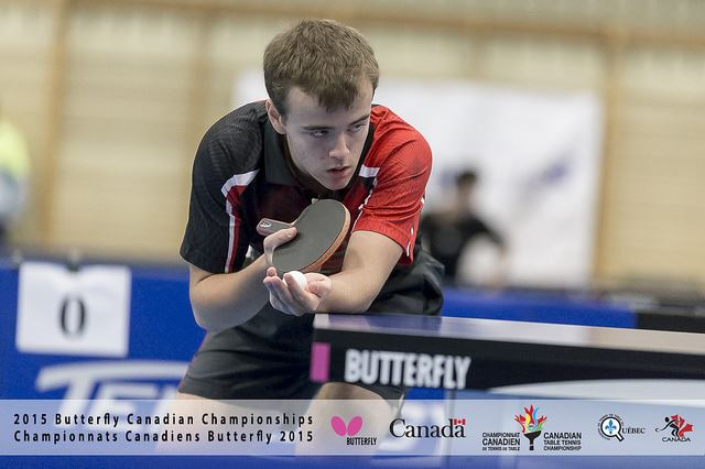Ontario Team wins Margaret Walden Trophy and Jacques Bobet Cup