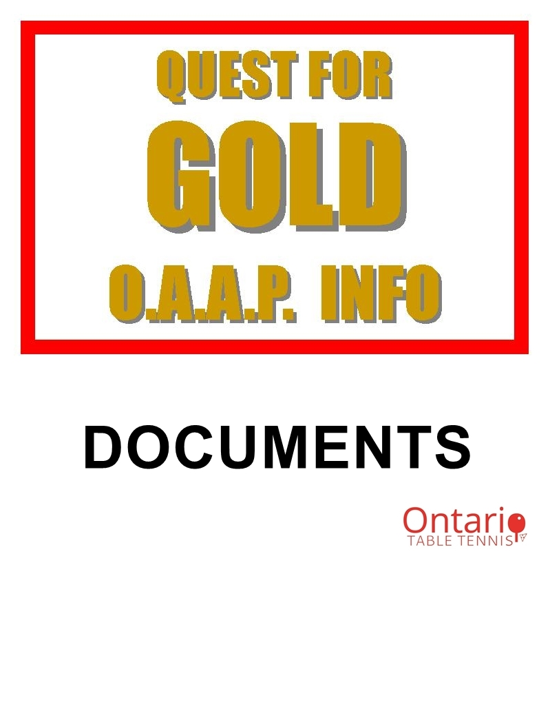 Q4G AAP Documents