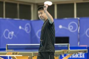 Wang Zhen OQ 2016