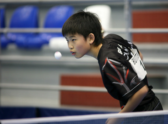 Three bronze medals for Alex Bu and Terence Yeung in Portugal