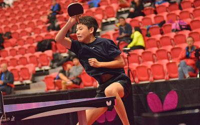 2018 Ontario Championships