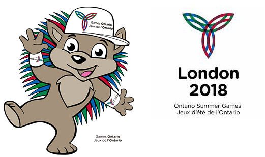 Ontario Summer Games 2018
