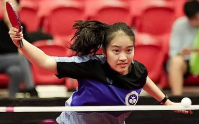 Kelly Zhao to be part of Team North America at 2018 World Cadet Challenge
