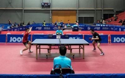 OTTC SPRING Championships 2020