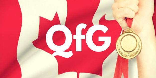 2020 Quest For Gold Athlete Assistance Program (Q4G AAP) Application Form