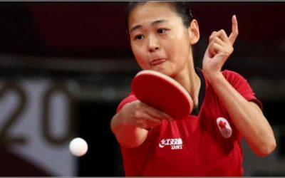 Mo Zhang advances to top 16 at Tokyo Olympics