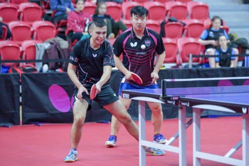 Jeremy Hazin-Eugene Zhen Wang1