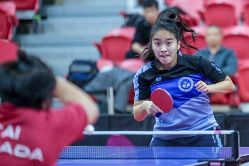 Kelly Zhao