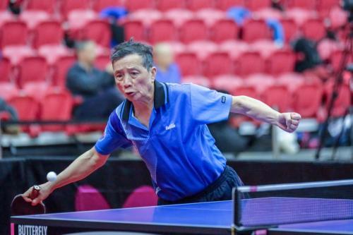 Mark Pang